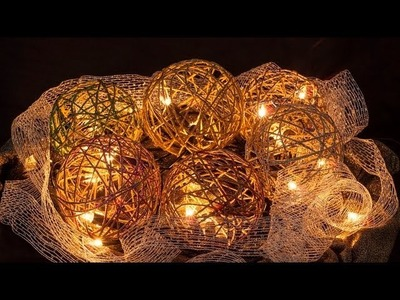 DIY String Orbs zum selber machen mit Schmuckladen.de