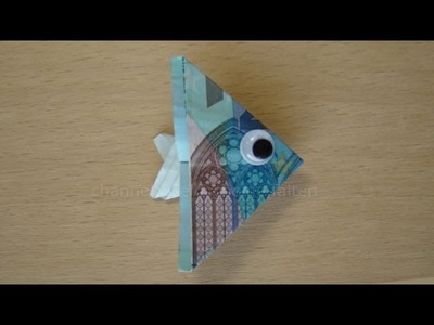 papier geldscheine falten fisch geldscheine falten fisch origami stern modulares origami. Black Bedroom Furniture Sets. Home Design Ideas