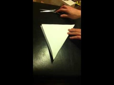 Drachen aus Papier basteln