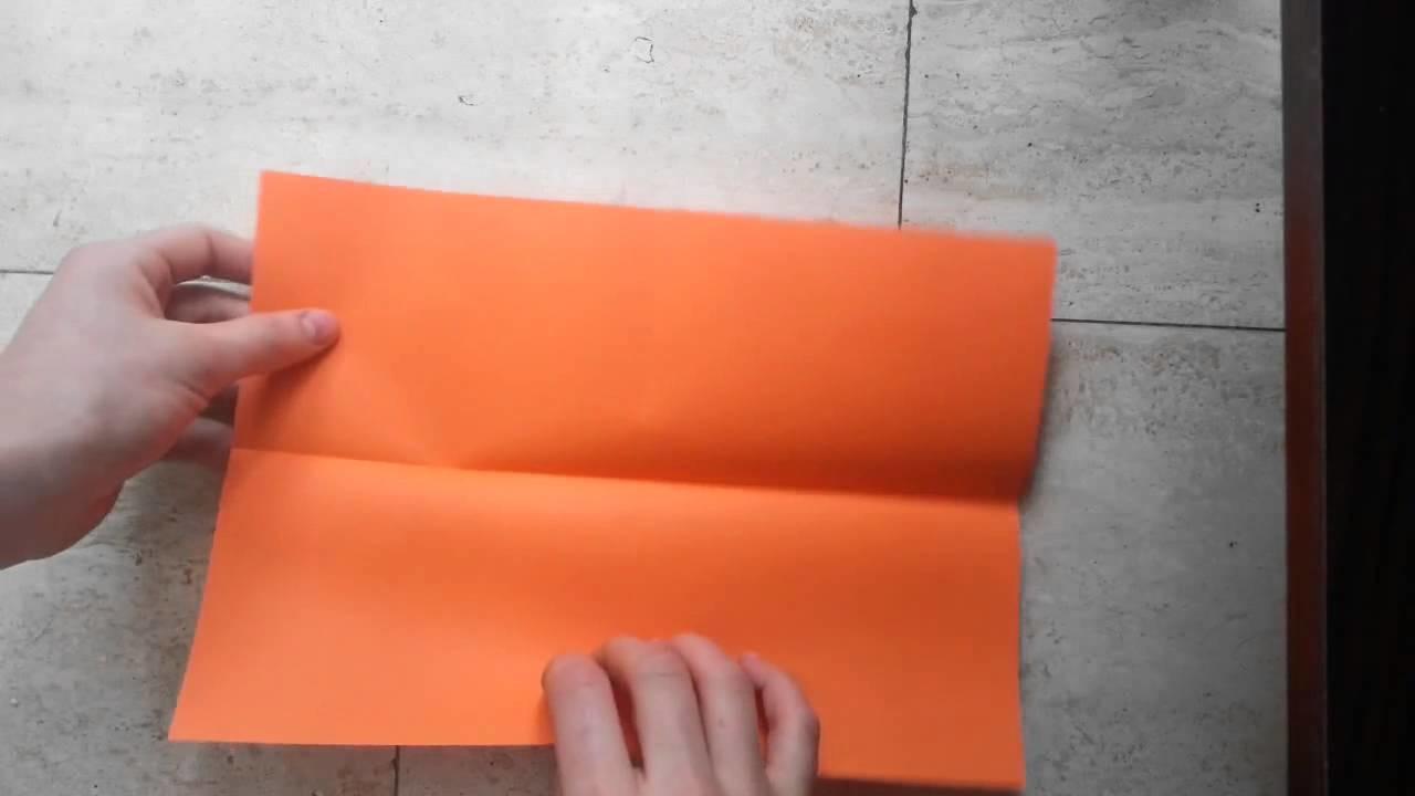 Knalltüte basteln - Papier zum Knallen bringen