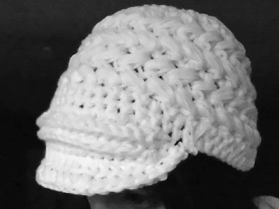 Wintermütze Häkeln Mit Sternmuster Wie Häkelt Man Eine Mütze Für