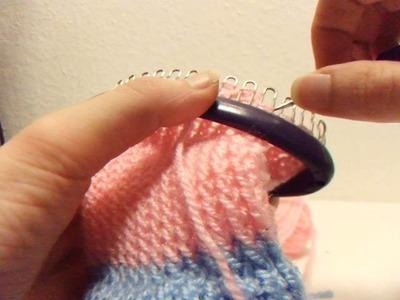 Das Strick Ding -Ferse Teil 1-