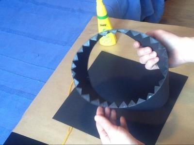 basteln geschenke zur geburt windel torte basteln. Black Bedroom Furniture Sets. Home Design Ideas