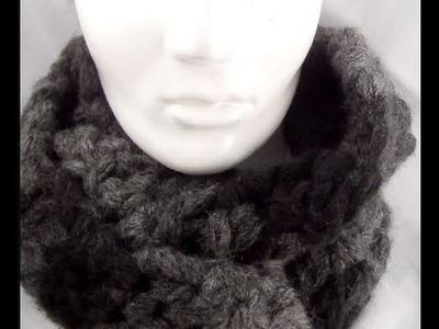Häkeln - Schal in 20 Minuten - Veronika Hug