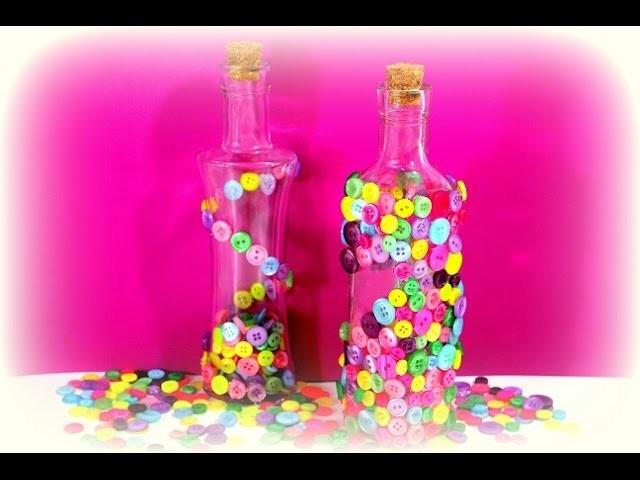 do it yourself ideen vase selber gestalten geschenke selber basteln geschenkideen diy. Black Bedroom Furniture Sets. Home Design Ideas