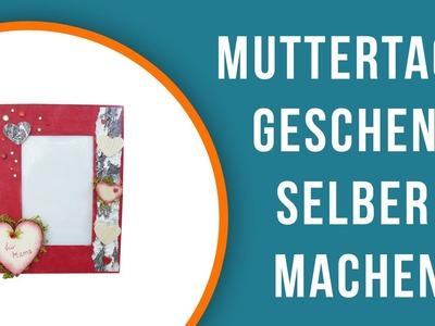Muttertagsgeschenk selber machen | trendmarkt24