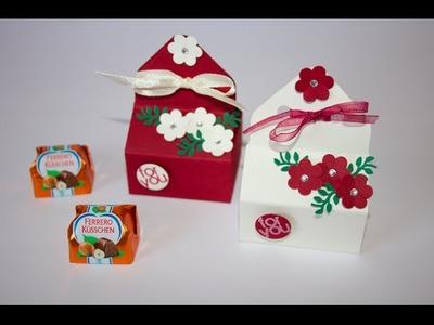 Süße Versuchung (Verpackung)