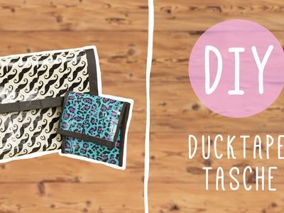 Taschen aus Tape: DIY mit Nina!