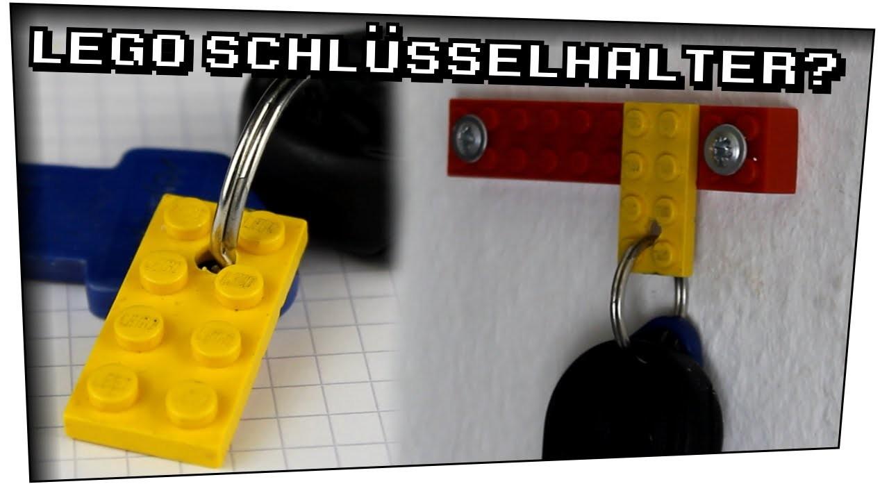 Lego Schlusselhalter Selber Bauen Diy Techtuftelt 04