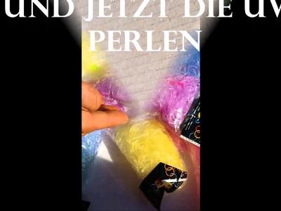 Www LoomFieber de UV GUMMIBÄNDER UND PERLEN Deutsch Loom Bands Zubehör