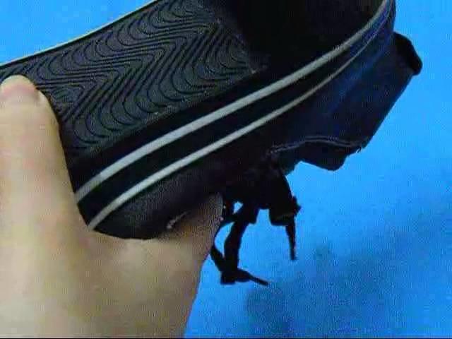 DIY | Schuhe selber Reparieren Tutorial