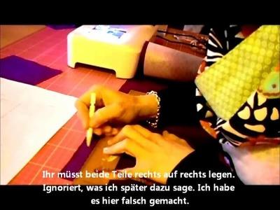Videoanleitung Wildspitz Teil 1