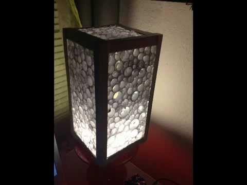 Designerlampe selber machen!