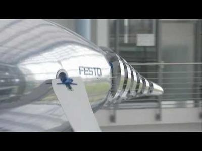 Festo - AirPenguin