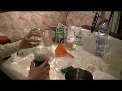 Filmentwicklung mit Kaffee