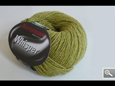 Austermann - WHISPER