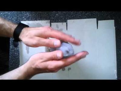 DIY: Silikonformen selber herstellen - Silikonformen selber machen