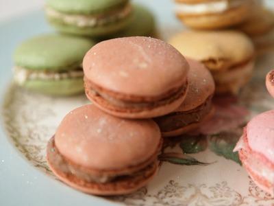 Rezept: Macarons - Allrecipes Deutschland