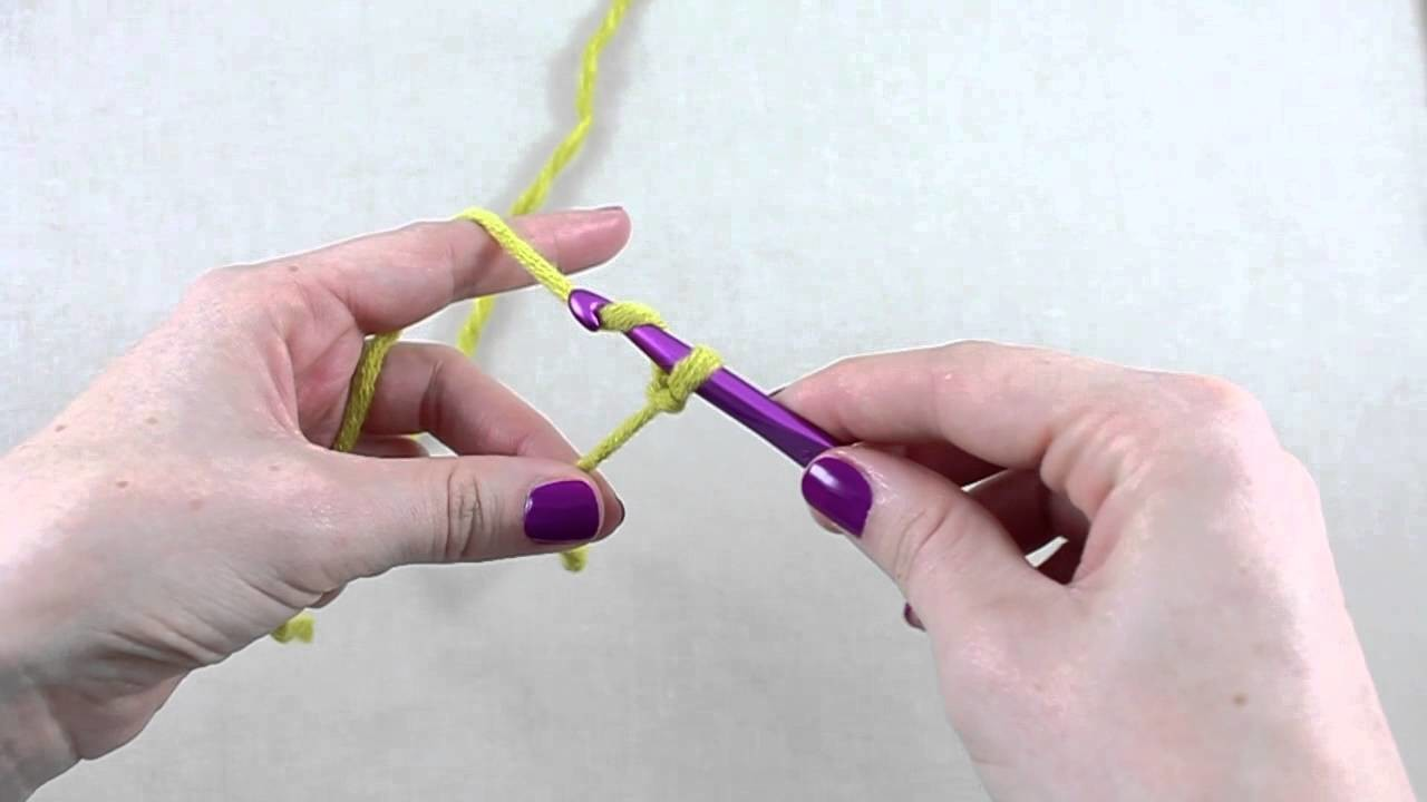 Simple Stylish Stricken - Tutorial: Strickkurs Technik 14: Kordel herstellen - Kordeln häkeln
