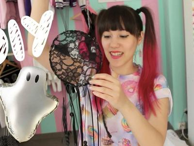 DIY I Ghostcatcher