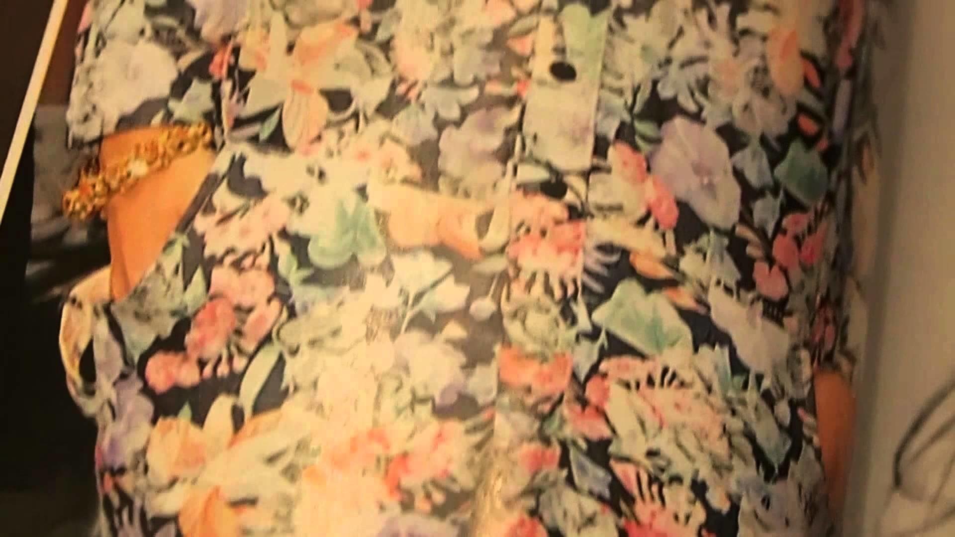 Schlafanzug oder Straßensweater mit Hose? - Herbst 2013 - Mode