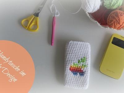 Handytasche im Apple Design