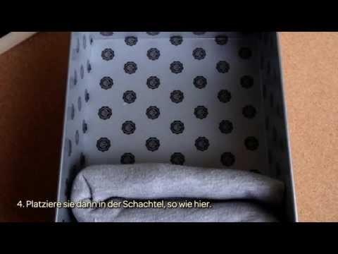 Eine Ring-Aufbewahrungs-Box  Basteln - DIY Home - Guidecentral