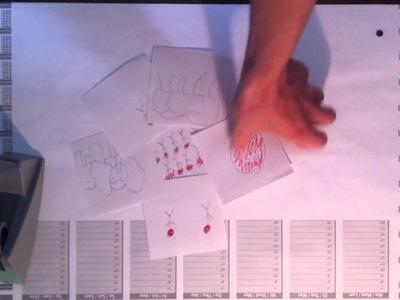 Fotocollage erstellen - Papier collage und Collage Computer