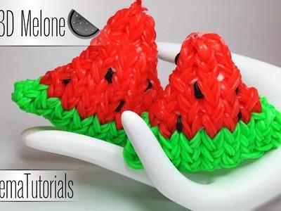 Rainbow Loom 3D Melone -3D Melon