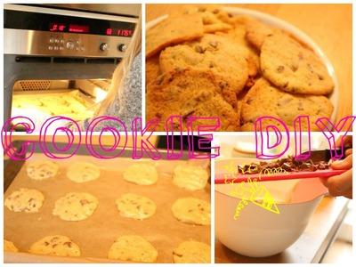 Cookie DIY