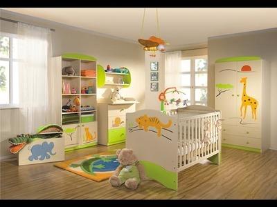 Babyzimmer gestalten. Diy babyzimmer.