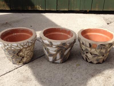Preiswerte Mosaik Designs Herstellen - DIY Crafts - Guidecentral