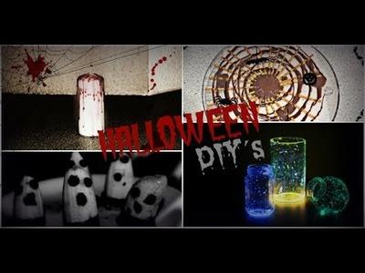 Halloween DIY´S