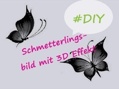 Diy Diy Schmetterling Häkeln Anleitung Crochet Butterfly
