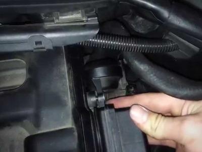 DIY: DISA reparieren beim BMW e46 e39 M54 325 330