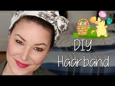 DIY Haarband mit Draht - Magnolia Osterspecial + Gewinnspiel