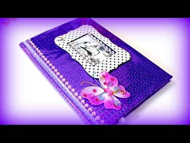 Disney Violetta Schülerkalender Hausaufgabenheft selber machen - Back to schoool deutsch