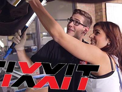 FIXX IT neues DIY Format auf Auto Motor und Sport