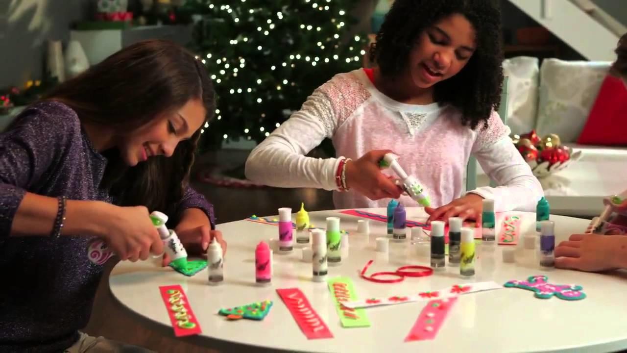 DohVinci Deutschland Inspiration - DIY Weihnachtsdekoration