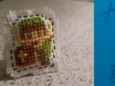 The Legend of Zelda - Link Kissen - DIY