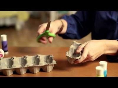 DohVinci Deutschland Inspiration: DIY Frühlingsblumen und Osterideen