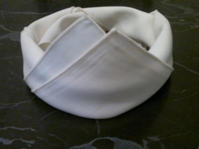 Doblado de servilletas 5