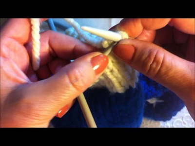 DIY Hundepullover Stricken*CHIHUAHUA*YORKIE Tutorial Handarbeit # 3 #