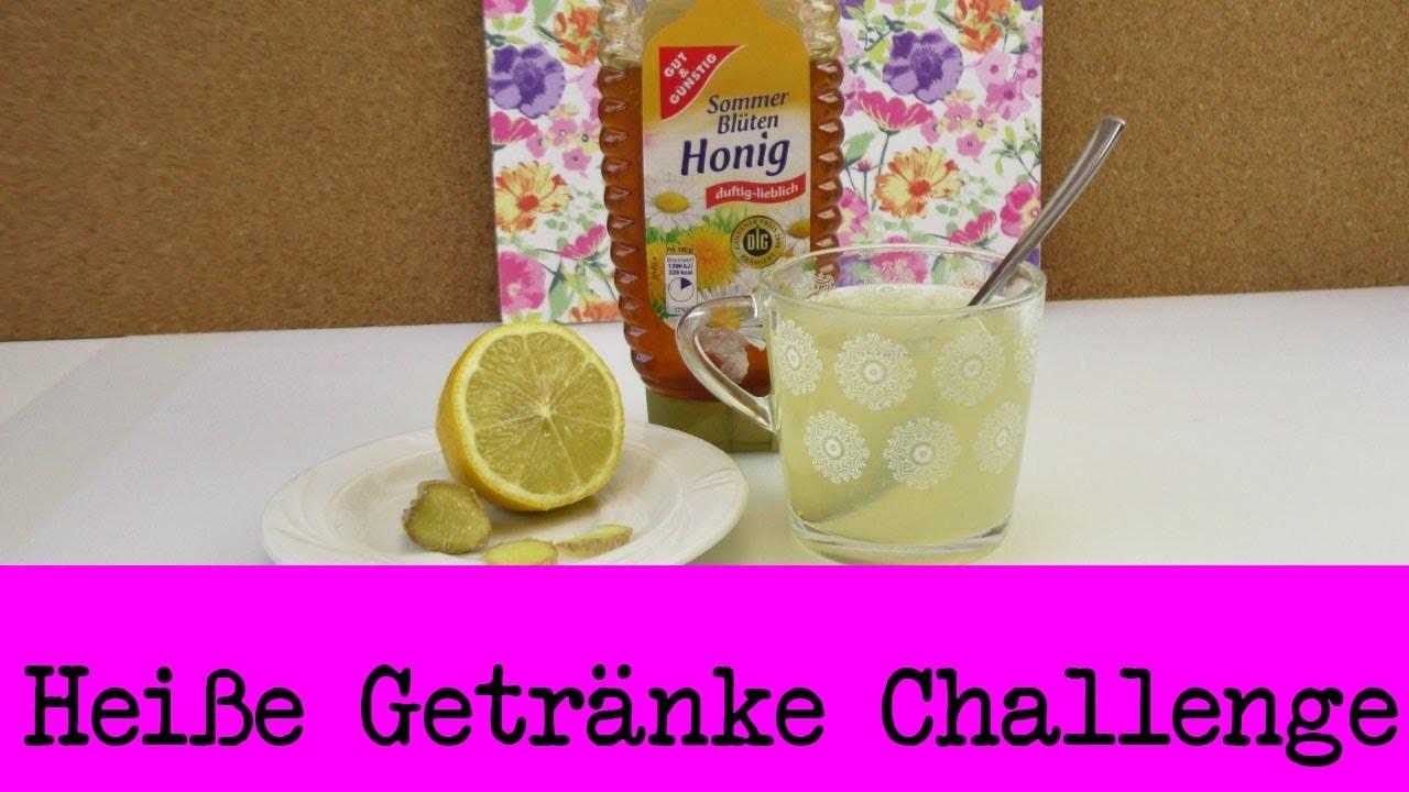 DIY Inspiration Challenge #37 Heiße Getränke  DIY | Evas Challenge | Tutorial - Do it yourself