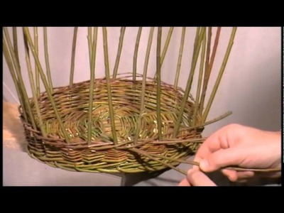 Ein Korb entsteht - Anleitung Schritt für Schritt.wmv