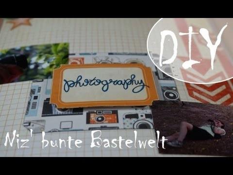 Photo Folio ~ My Photography ~ (DIY.Tutorial)