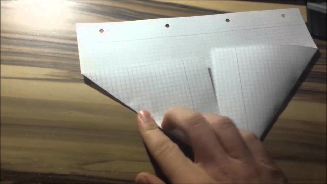 Wie bastelt man einen Origami Ball?