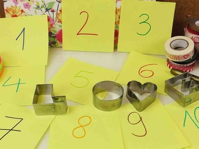 10 Ideen gegen Langeweile in der Vorweihnachtszeit | Tolle Ideen für den Advent | Kekse & Geschenke