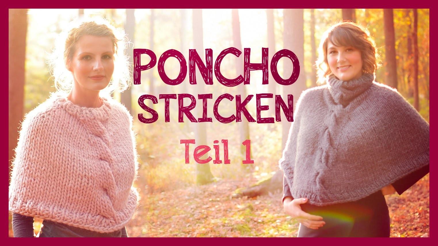 Poncho Stricken *TEIL 1*