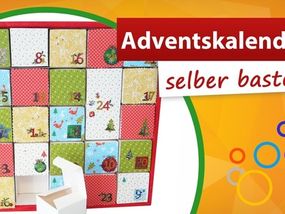 Weihnachtskalender Violetta.Basteln Adventskalender Zum Selber Basteln Weihnachtskalender